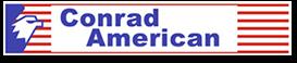 conrad american logo